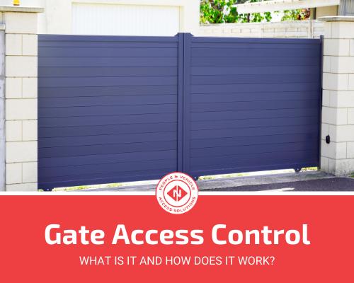 Gate Access Control (2)