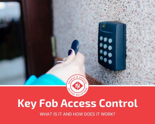 Key Fob Access Control