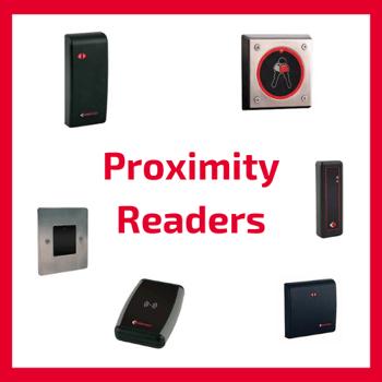 Proximity Readers