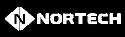 Nortech Logo White (3)